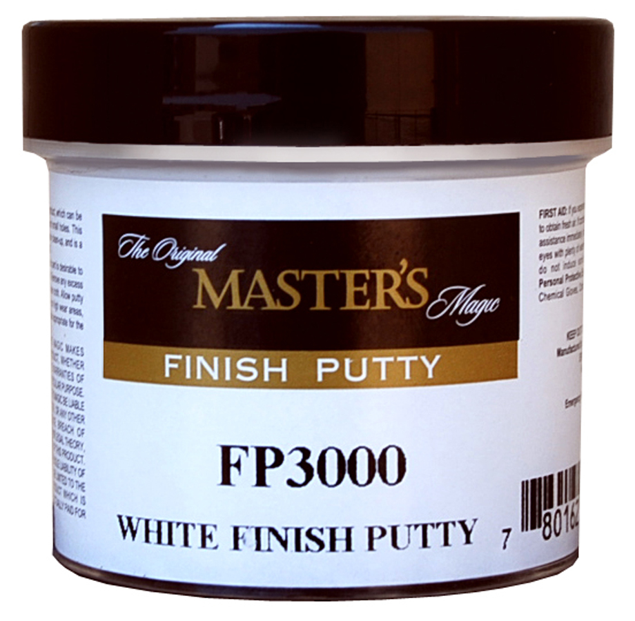 FINISH PUTTY 12 COLOR ASSORTMENT
